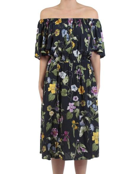 Floral Conchita dress A