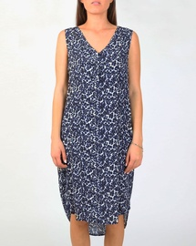 Animal Blues Dress
