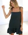 Renee dress kale PI