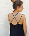 Soiree dress black (20)