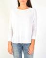 Diver knit white A