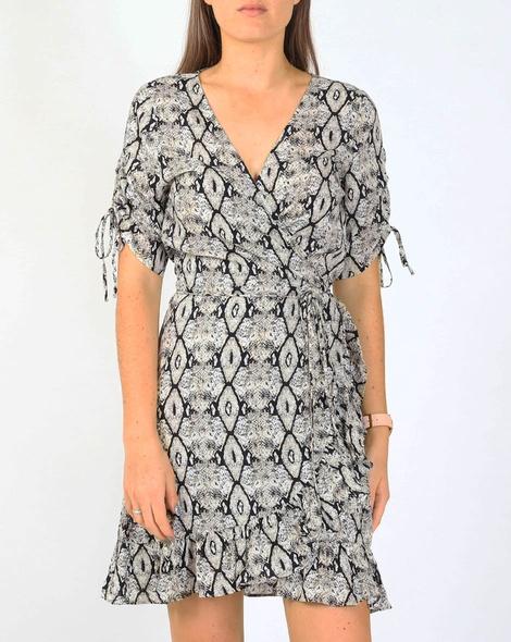 Viper dress A