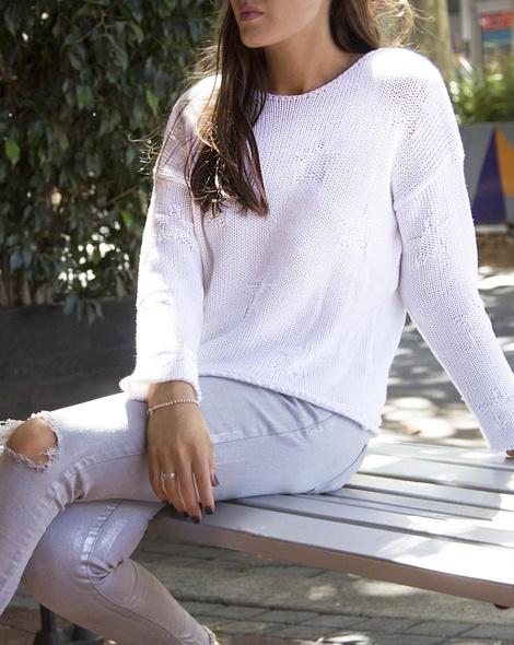 Astrid knit white (32)