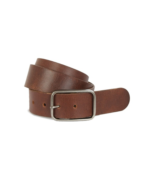 Jean Jeany Belt Chocolate
