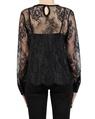 Victorian lace top black back copy
