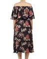 Floral Conchita Dress B1