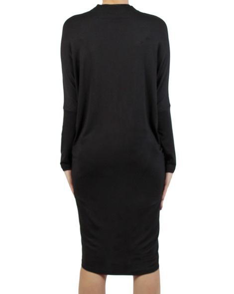 Lucinda dress black back copy