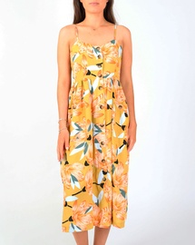 Tropical Imogen Dress
