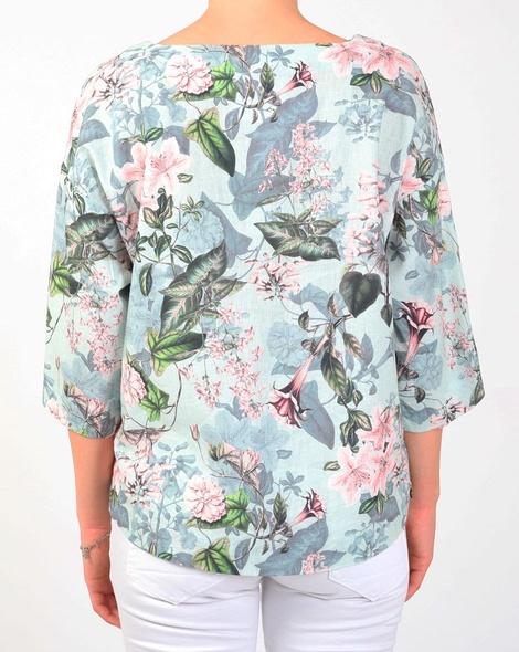 gatsby floral top B
