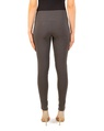 Skinny chaucer pant charcoal back