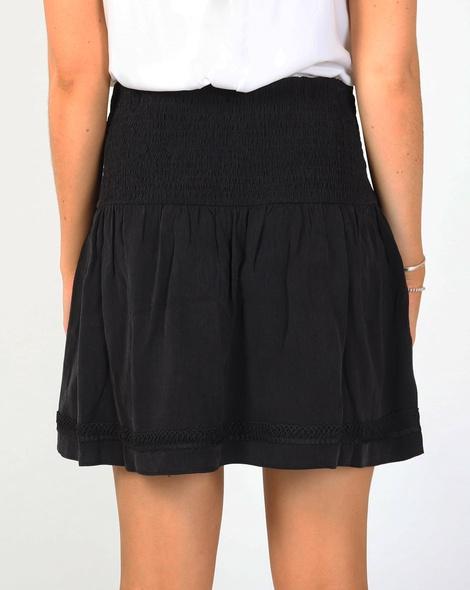 Lacie skirt blk B