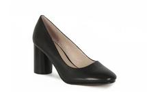 WIZZ - Heel Court Shoe