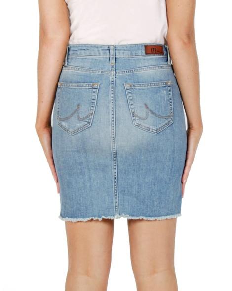 Milena Lightstone Skirt denim B