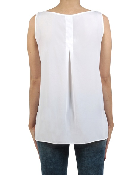 Kendall tank white back copy