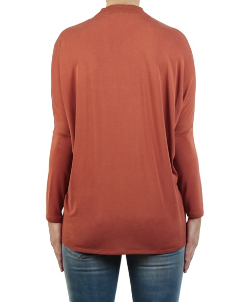 Slinky Lucinda top rust back