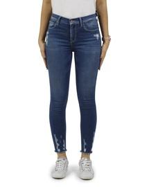 Tanya X Damaged Jean