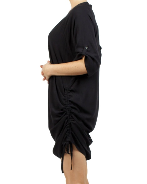 Tiffany Dress Black C
