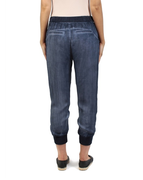 Tayla Denim Pant back