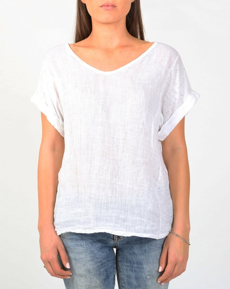 Narobi top white A