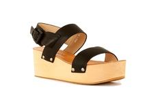 FLEUR - Wedge Sandal