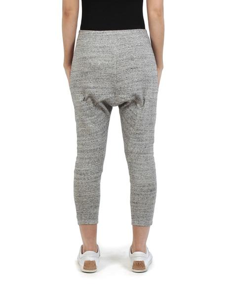 Holly track pant grey back