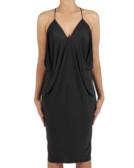 Hayden dress black front copy
