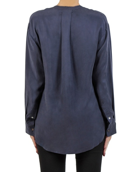Monaco shirt navy back copy
