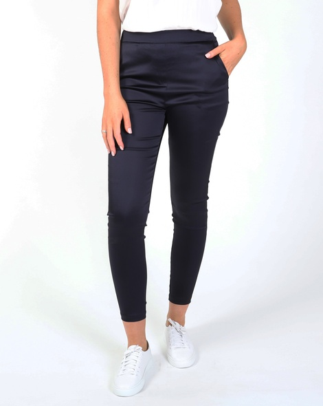 Lucia pant navy A