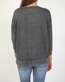 boyfriend sweater grey B