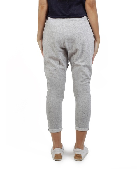 Harvey Track Pant  grey b