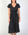 Juantia dress blk A