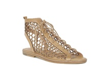 NIFTY - Flat Lace Up Sandal
