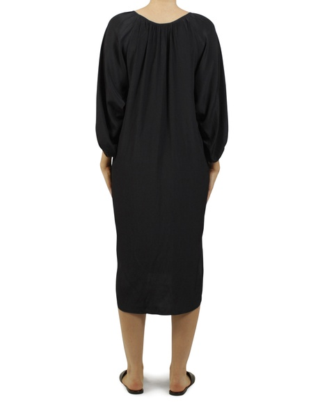 Wisteria Dress blk B