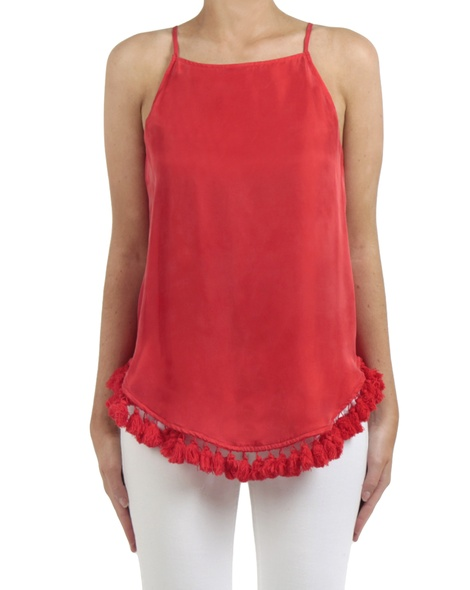 Sundance top red front copy