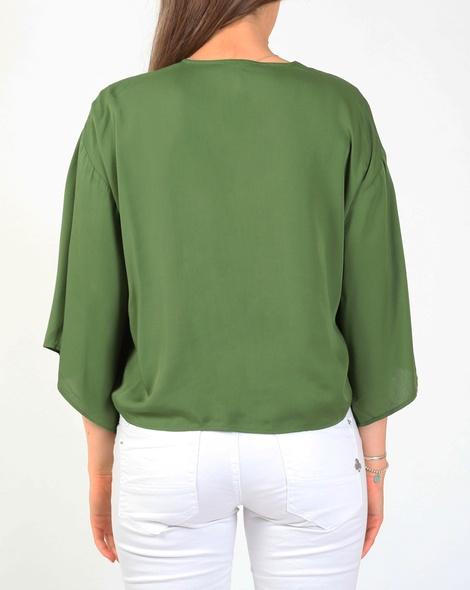 Rio shirt moss B