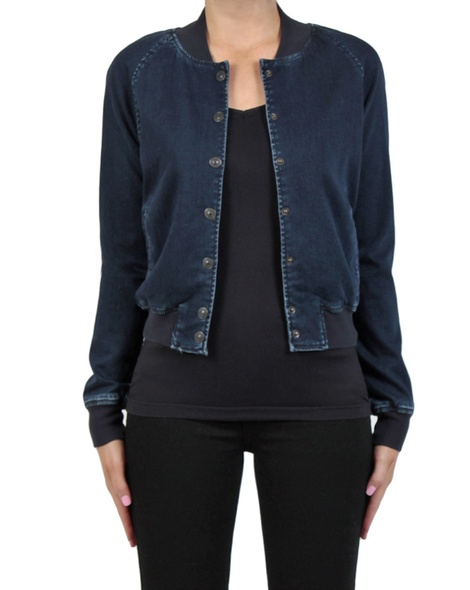 Henrietta Yona Jacket dark front copy