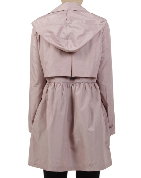 Parisian Coat pink B