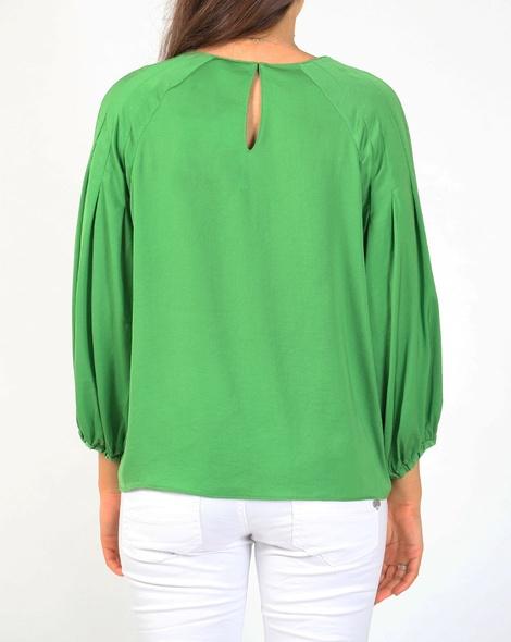 Steffi top green B