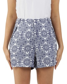 Grecian Revival Short