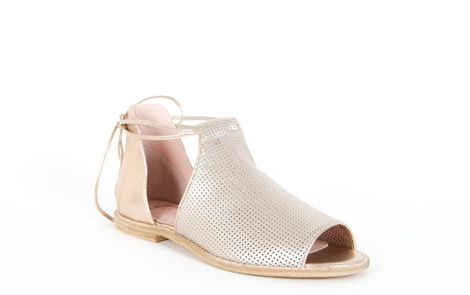 NUANCE rosegold A