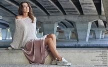 velvet midi skirt price change
