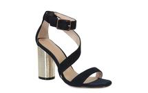 LOLA - Heel Sandal