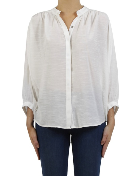 Shika shirt white A copy