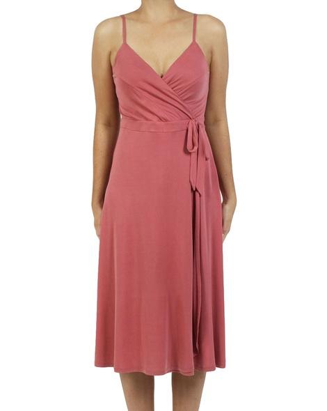 Jayda dress pink A copy