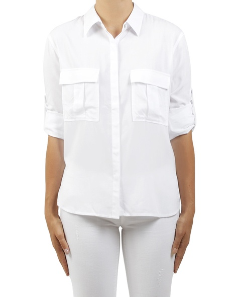 holden shirt white A