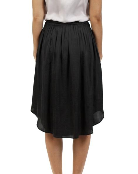 Pricilla skirt black B copy