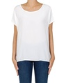 Andie top white A