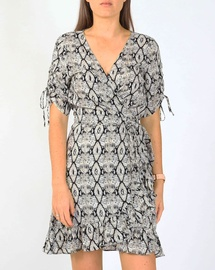 Viper Dress