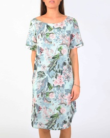 Gatsby Floral Dress