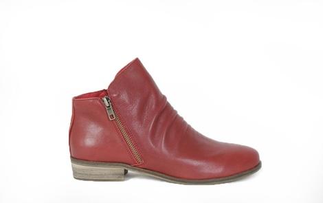 SPLIT red B